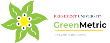 President University Green Metric